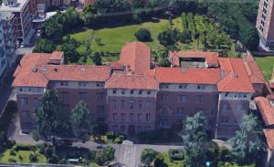 Casa di Bologna Com'è - Offerte Donazioni o Lasciti PSdP Piccole Sorelle dei Poveri