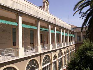 Casa di Catania Com'era - Offerte Donazioni o Lasciti PSdP Piccole Sorelle dei Poveri