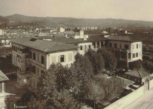 Casa di Firenze Come Era - Offerte Donazioni o Lasciti PSdP Piccole Sorelle dei Poveri