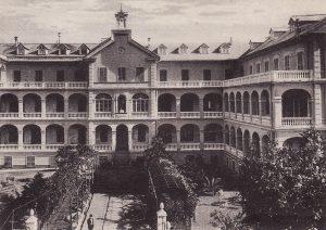 Casa di Genova Come Era - Offerte Donazioni o Lasciti PSdP Piccole Sorelle dei Poveri