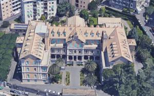 Casa di Genova Come E' - Offerte Donazioni o Lasciti PSdP Piccole Sorelle dei Poveri
