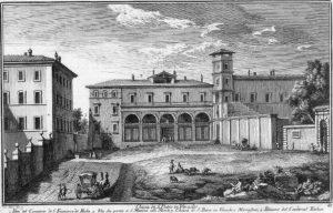 Casa di Roma Come Era - Offerte Donazioni o Lasciti PSdP Piccole Sorelle dei Poveri