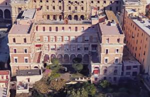 Casa di Roma Come E' - Offerte Donazioni o Lasciti PSdP Piccole Sorelle dei Poveri