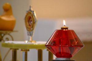 Reliquia di Santa Jeanne Jugan - Offerte Donazioni o Lasciti PSdP Piccole Sorelle dei Poveri
