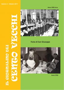 Notiziario Cento Vecchi Firenze - Offerte Donazioni o Lasciti PSdP Piccole Sorelle dei Poveri