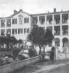 1939 La Casa di Lucca - Offerte Donazioni o Lasciti PSdP Piccole Sorelle dei Poveri