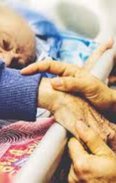 Sostenere gli Anziani Ammalati - Offerte Donazioni o Lasciti PSdP Piccole Sorelle dei Poveri